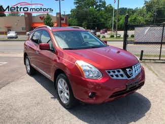 2012 Nissan Rogue SL Knoxville , Tennessee