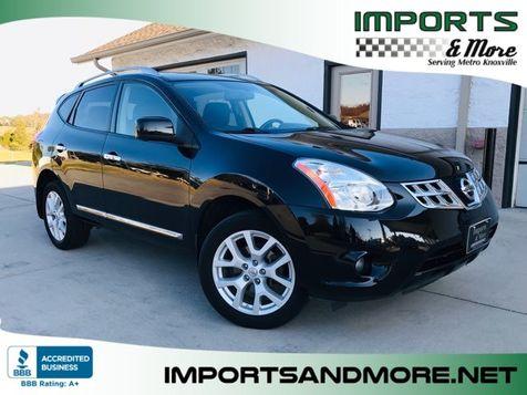 2012 Nissan Rogue SL AWD in Lenoir City, TN