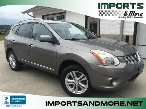 2012 Nissan Rogue SV 4WD in Lenoir City, TN