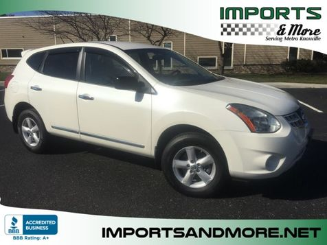 2012 Nissan Rogue 2.5S Special Edition in Lenoir City, TN