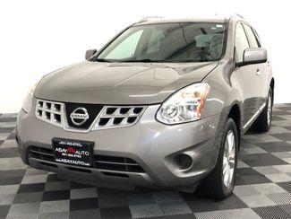 2012 Nissan Rogue SV LINDON, UT 1