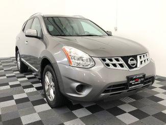 2012 Nissan Rogue SV LINDON, UT 5
