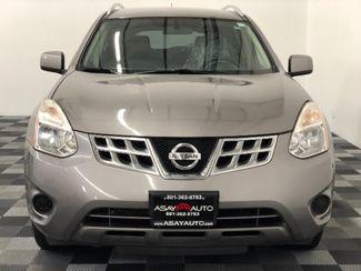 2012 Nissan Rogue SV LINDON, UT 8