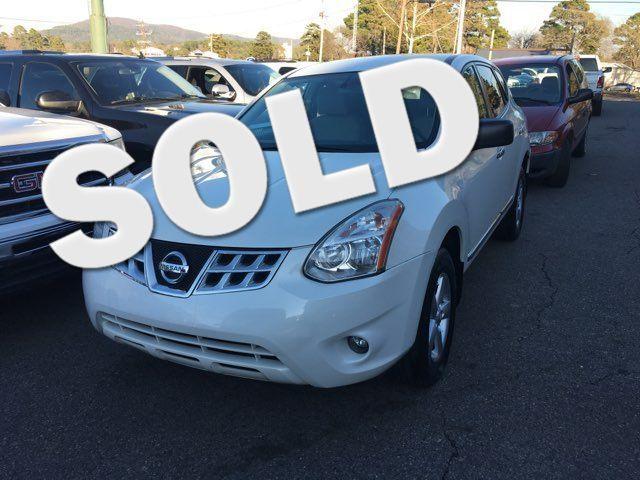 2012 Nissan Rogue S | Little Rock, AR | Great American Auto, LLC in Little Rock AR AR