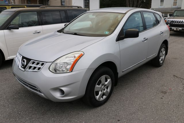 2012 Nissan Rogue S in Lock Haven, PA 17745