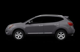 2012 Nissan Rogue SL in Mansfield OH, 44903