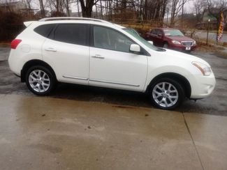 2012 Nissan Rogue SL in Mansfield, OH 44903