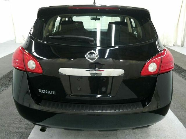 2012 Nissan Rogue S in St. Louis, MO 63043
