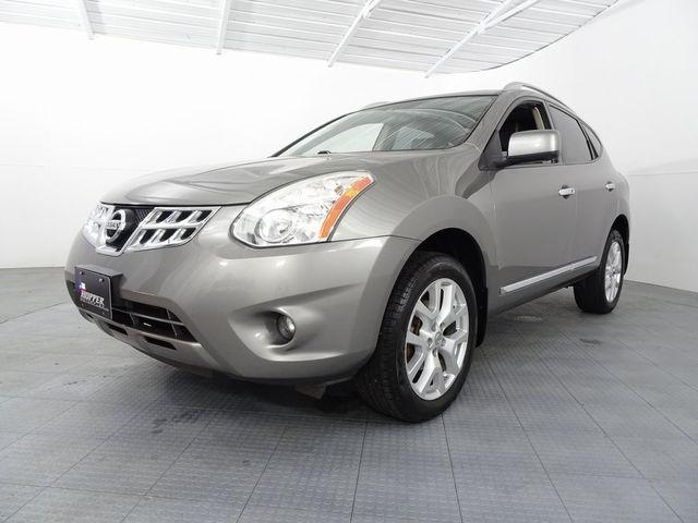 2012 Nissan Rogue SL in McKinney, Texas 75070