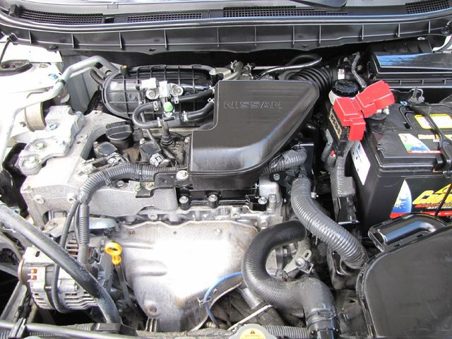 2012 Nissan Rogue SV in Medina, OHIO 44256