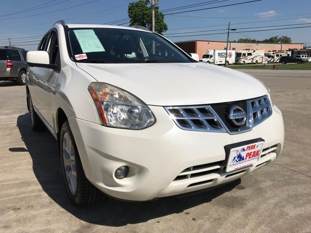 2012 Nissan Rogue SL in Medina, OHIO 44256