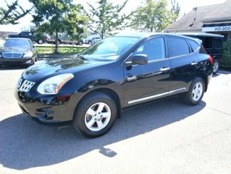 2012 Nissan Rogue S Memphis, Tennessee 15