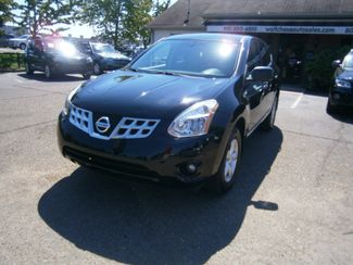 2012 Nissan Rogue S Memphis, Tennessee 16