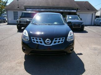 2012 Nissan Rogue S Memphis, Tennessee 17