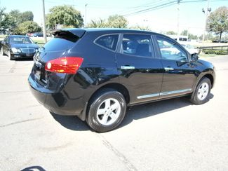 2012 Nissan Rogue S Memphis, Tennessee 21