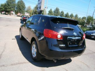 2012 Nissan Rogue S Memphis, Tennessee 24