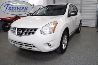2012 Nissan Rogue S in Memphis, TN 38128