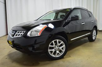 2012 Nissan Rogue SL W/Navi & Sunroof in Merrillville, IN 46410
