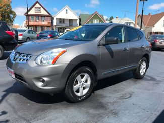 2012 Nissan Rogue S  city Wisconsin  Millennium Motor Sales  in , Wisconsin