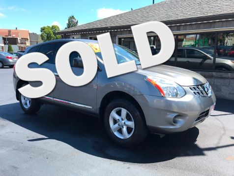 2012 Nissan Rogue S in , Wisconsin