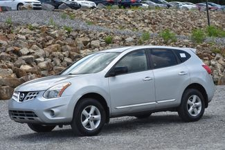 2012 Nissan Rogue S Naugatuck, Connecticut