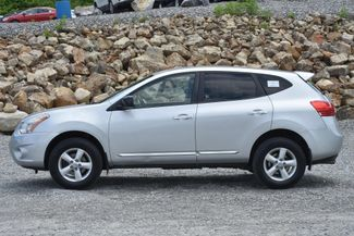 2012 Nissan Rogue S Naugatuck, Connecticut 1