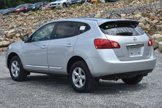 2012 Nissan Rogue S Naugatuck, Connecticut 2