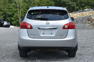 2012 Nissan Rogue S Naugatuck, Connecticut 3
