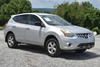 2012 Nissan Rogue S Naugatuck, Connecticut 6