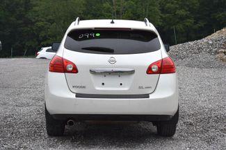 2012 Nissan Rogue SL Naugatuck, Connecticut 3
