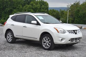 2012 Nissan Rogue SL Naugatuck, Connecticut 6