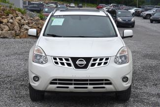2012 Nissan Rogue SL Naugatuck, Connecticut 7