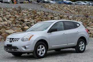 2012 Nissan Rogue S Naugatuck, Connecticut