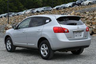 2012 Nissan Rogue S Naugatuck, Connecticut 2