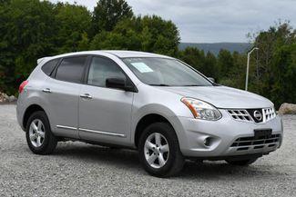 2012 Nissan Rogue S Naugatuck, Connecticut 6