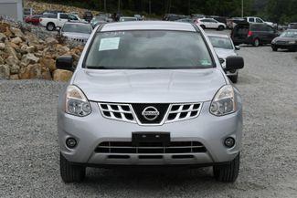 2012 Nissan Rogue S Naugatuck, Connecticut 7
