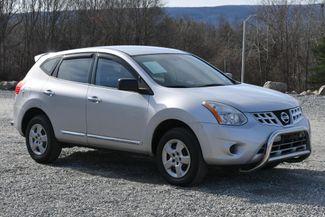 2012 Nissan Rogue S Naugatuck, Connecticut 5