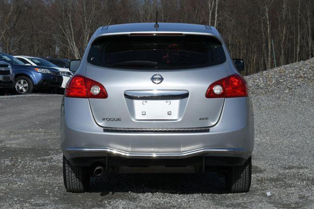 2012 Nissan Rogue S Naugatuck, Connecticut 3