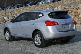 2012 Nissan Rogue SV Naugatuck, Connecticut 2