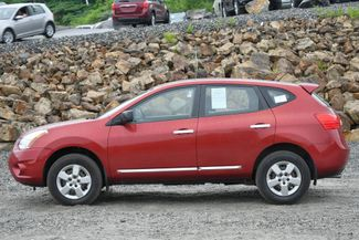 2012 Nissan Rogue S Naugatuck, Connecticut 1