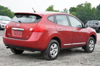 2012 Nissan Rogue S Naugatuck, Connecticut 4