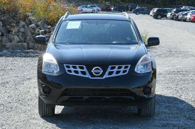 2012 Nissan Rogue SV Naugatuck, Connecticut 7