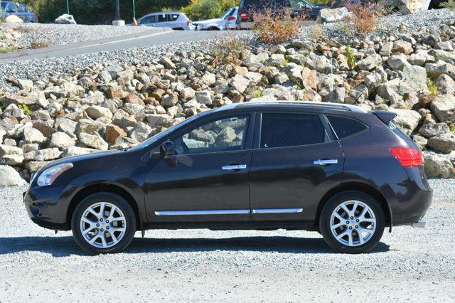 2012 Nissan Rogue SL Naugatuck, Connecticut 1