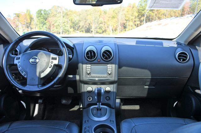 2012 Nissan Rogue SL Naugatuck, Connecticut 16