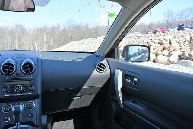 2012 Nissan Rogue S Naugatuck, Connecticut 11