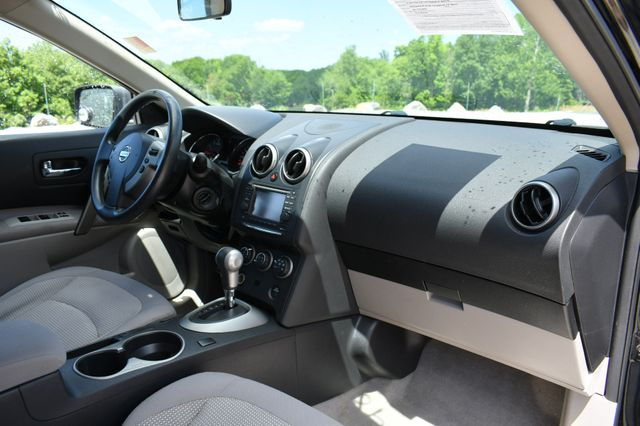 2012 Nissan Rogue SV AWD Naugatuck, Connecticut 11