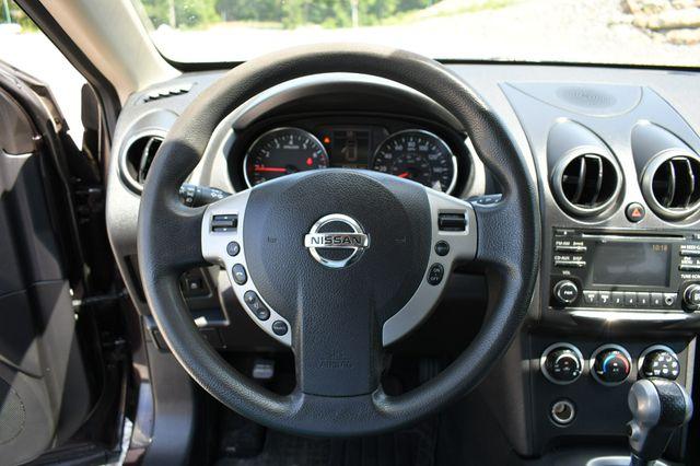 2012 Nissan Rogue SV AWD Naugatuck, Connecticut 20