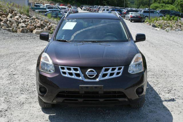 2012 Nissan Rogue SV AWD Naugatuck, Connecticut 9