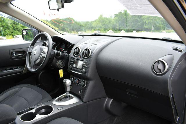2012 Nissan Rogue S AWD Naugatuck, Connecticut 10