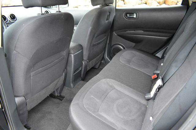 2012 Nissan Rogue S AWD Naugatuck, Connecticut 15